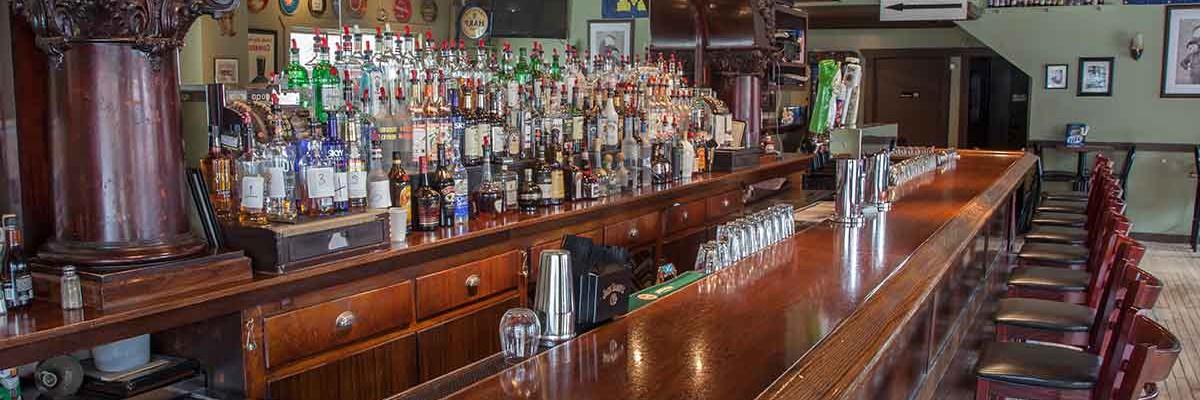 gannons pub bar